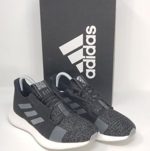 Adidas Womens Senseboost Go Black Multi Sizes